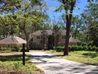 6 Mcintosh ROAD, Hilton Head Island, SC 29926