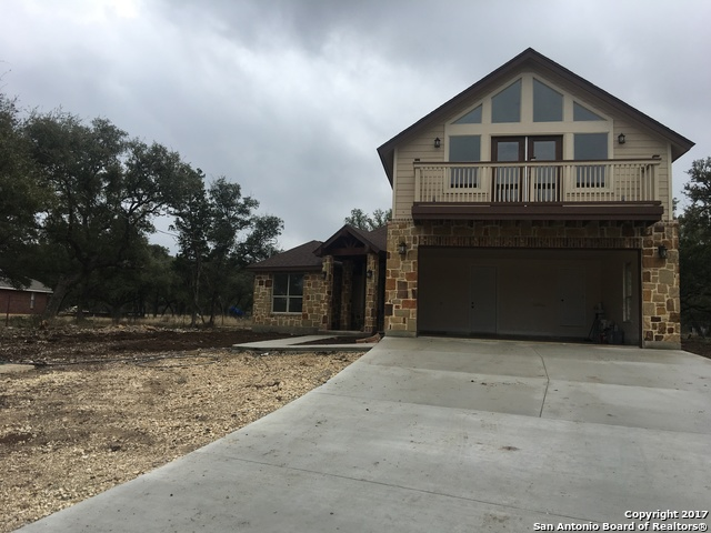 638 River View Dr, Spring Branch, TX 78070