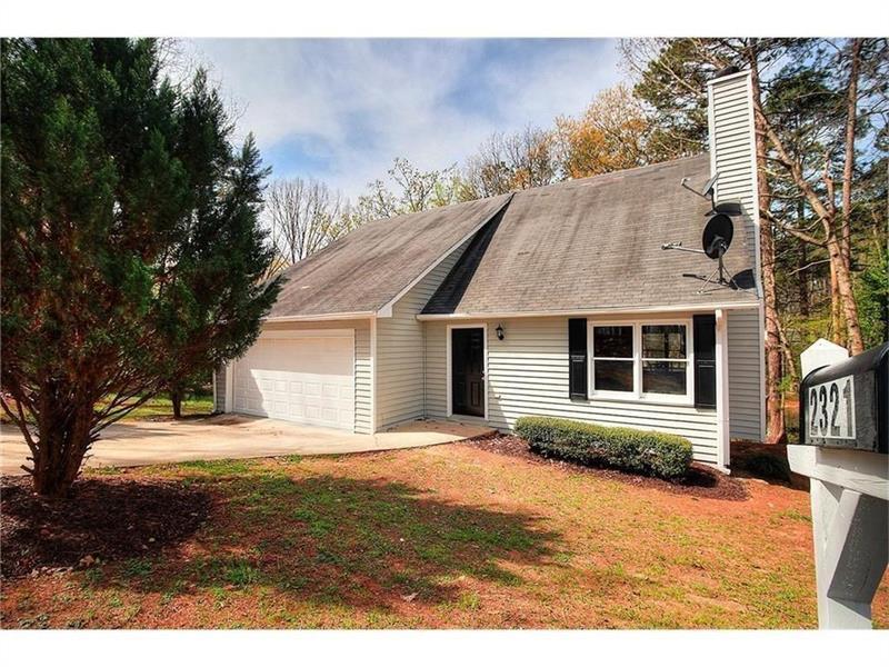 2321 Whippoorwill Lane, Gainesville, GA 30501