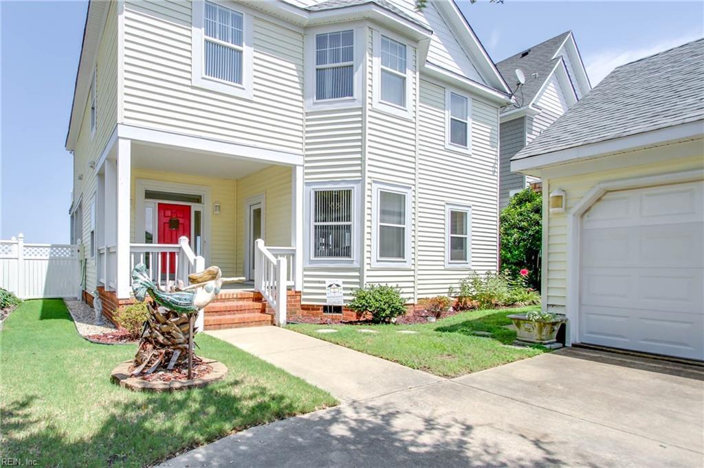 1120 Cottage PL, Norfolk, VA 23503