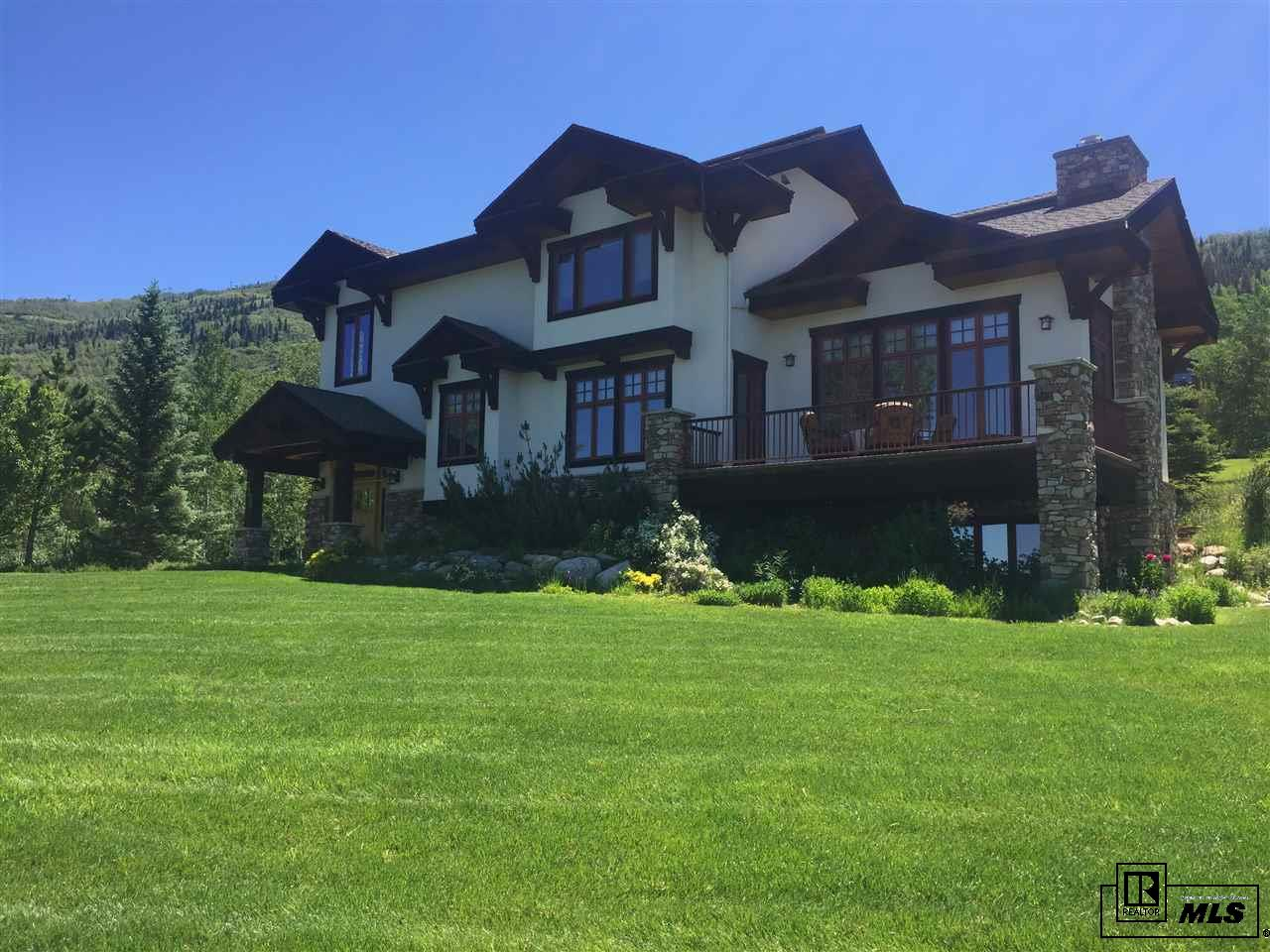 2275 Bear Drive, Steamboat Springs, CO 80487