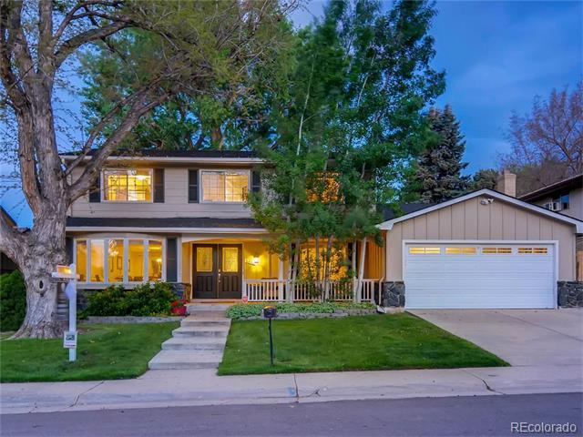 3630 S Roslyn Way, Denver, CO 80237