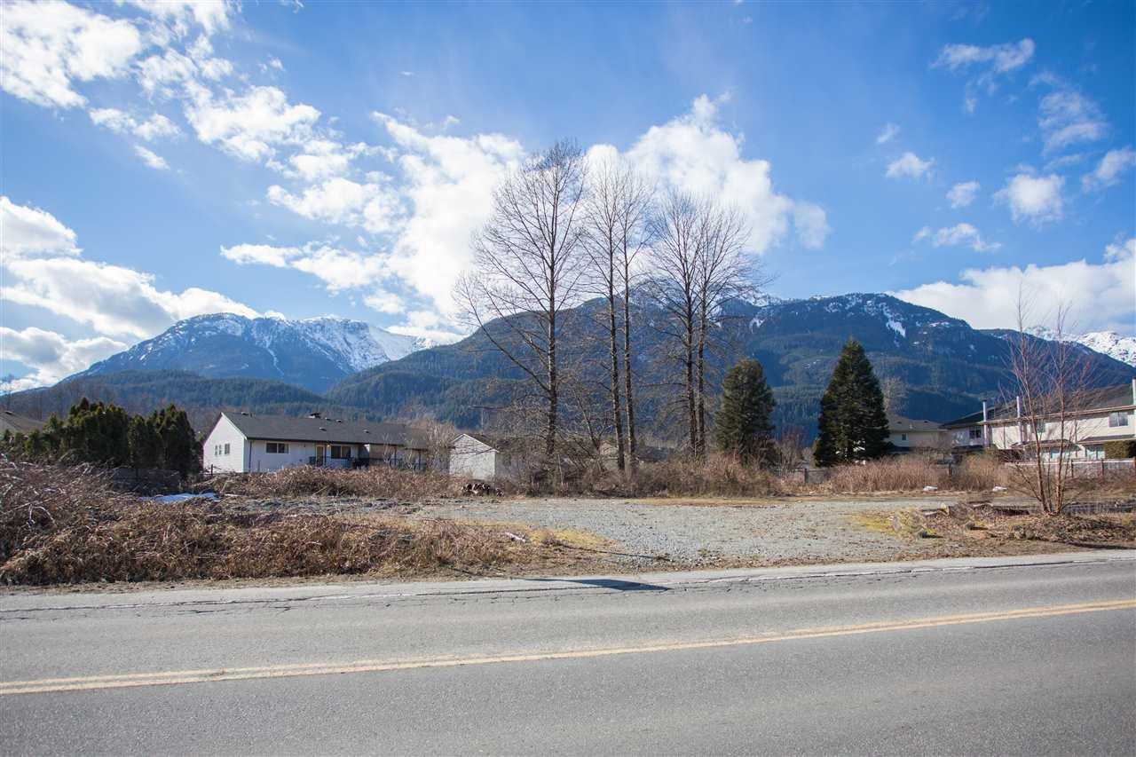 41429 GOVERNMENT ROAD, Squamish, BC V8B 0G3
