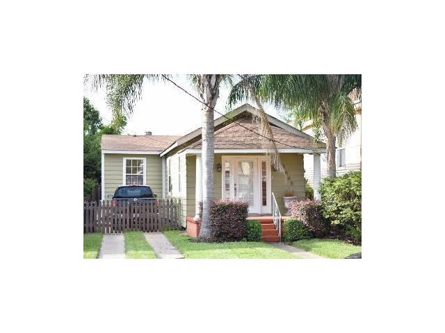 2665 GLADIOLUS Street, New Orleans, LA 70122