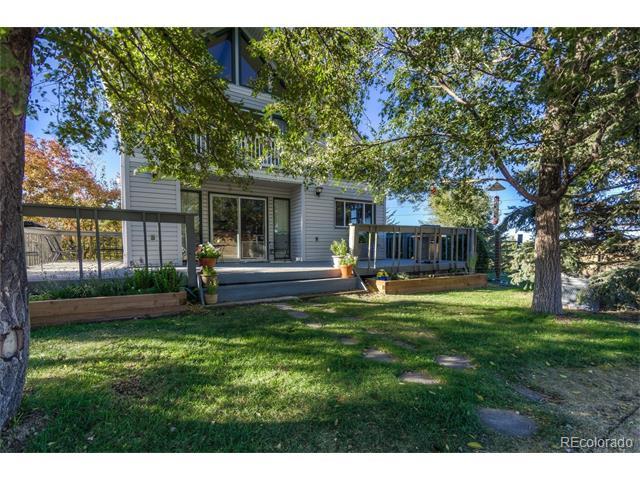 1731 Castlewood Drive, Franktown, CO 80116