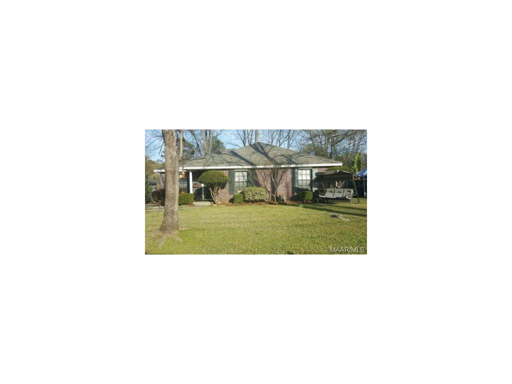 441 FOREST Park, Montgomery, AL 36109