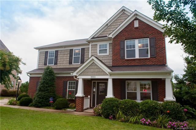 1002 Cabra Court, Indian Trail, NC 28079