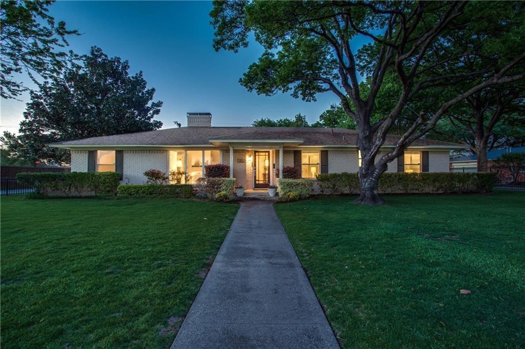 6017 Preston Haven Drive, Dallas, TX 75230