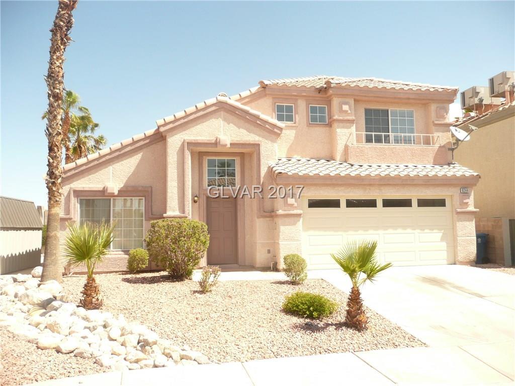 9244 SANGRIA Lane, Las Vegas, NV 89147