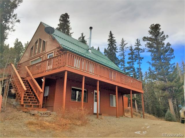 1513 Longbow Drive, Como, CO 80432