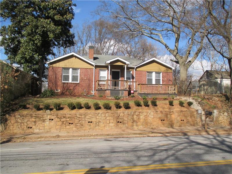 1326 NE Hosea L Williams Drive, Atlanta, GA 30317
