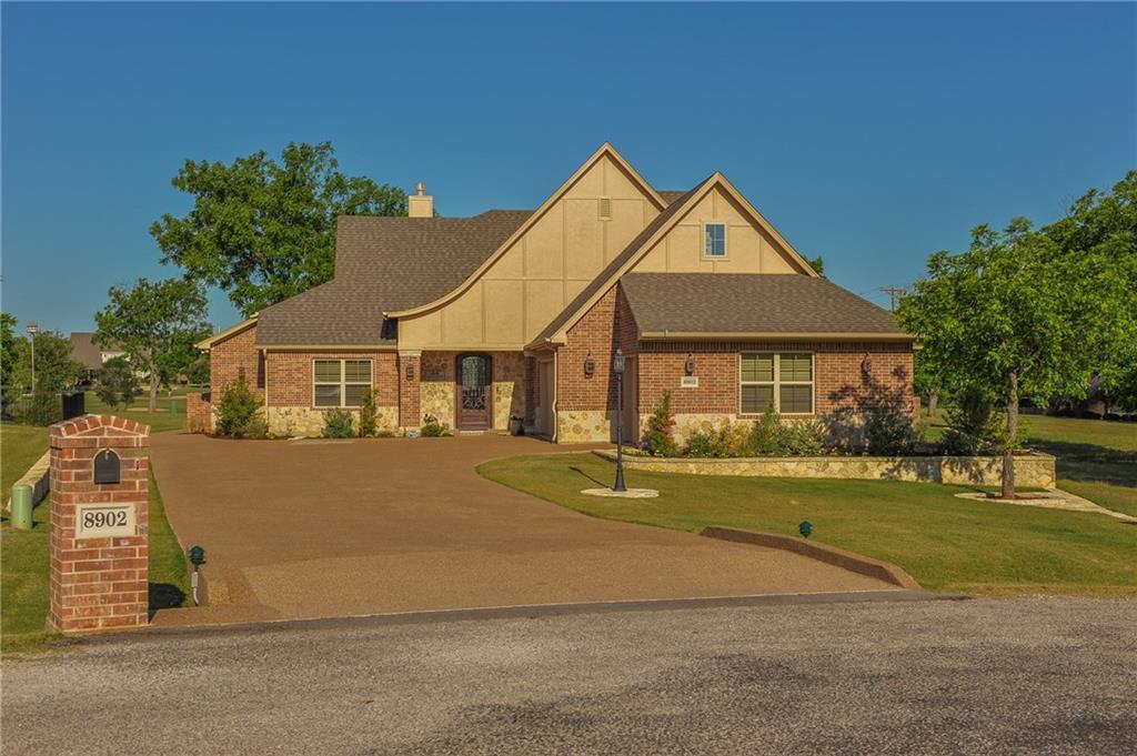8902 Pinehurst Court, Granbury, TX 76049