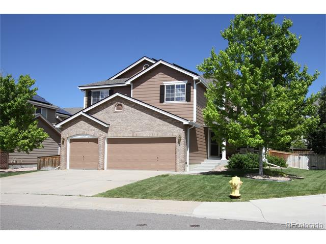10094 Eagle Valley Way, Highlands Ranch, CO 80129