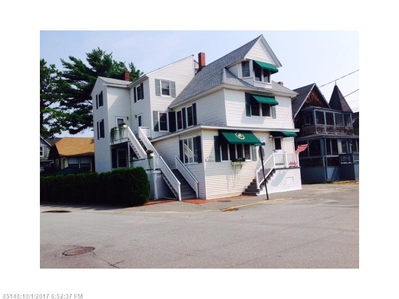 18 Ancona AVE , Old Orchard Beach, ME 04064