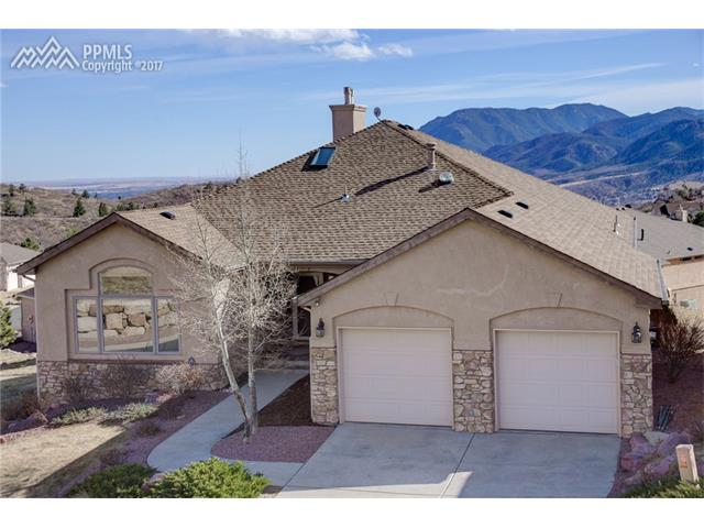 4110 Stonebridge Point, Colorado Springs, CO 80904