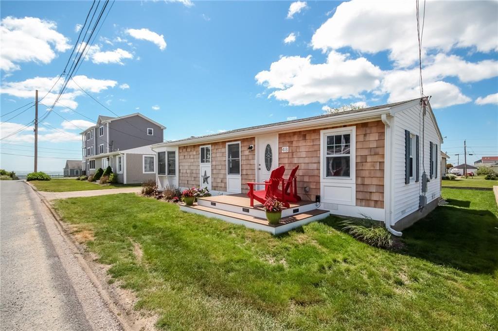48 POCONO RD, Narragansett, RI 02882