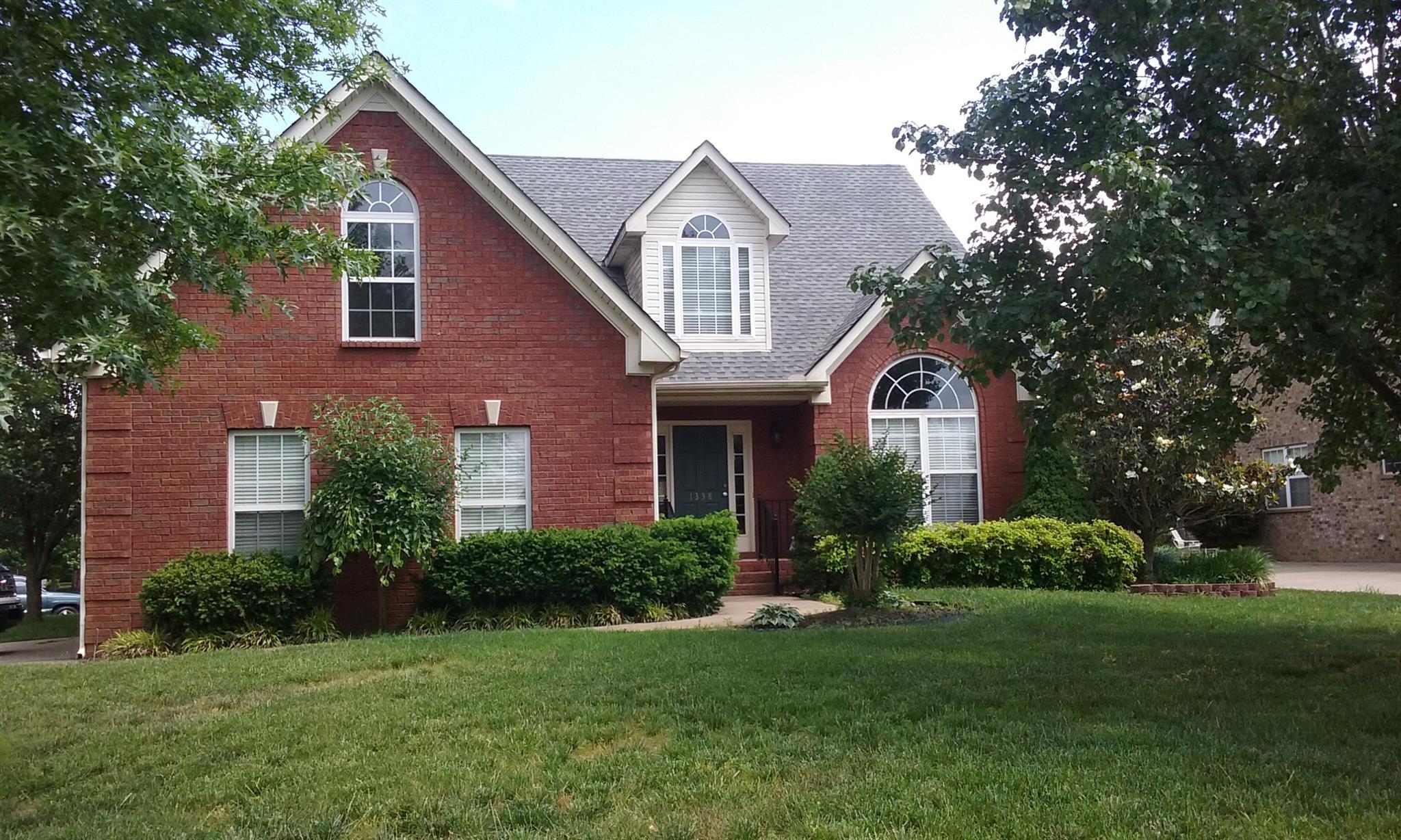 1338 Balson Dr, Murfreesboro, TN 37128