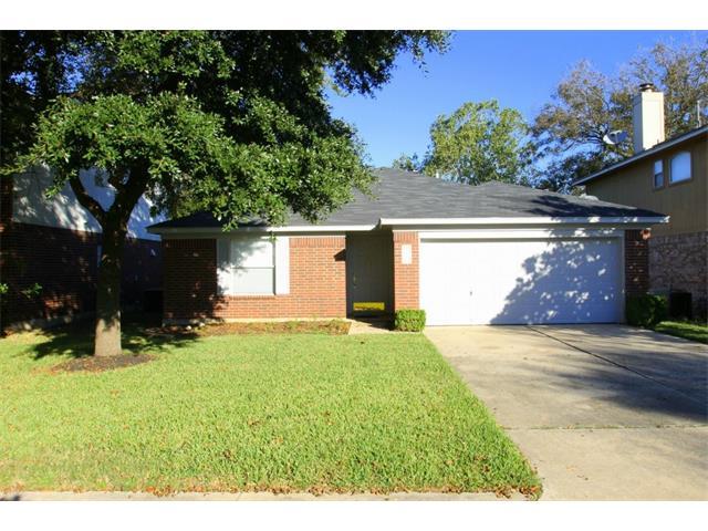 9628 Dalewood Dr, Austin, TX 78729