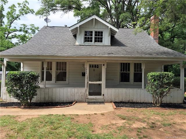 1806 & 1810 Burgin Street, Charlotte, NC 28205