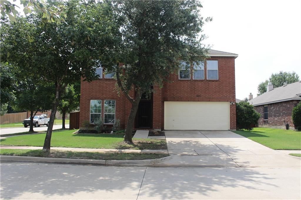 4612 Cattail Lane, Denton, TX 76208
