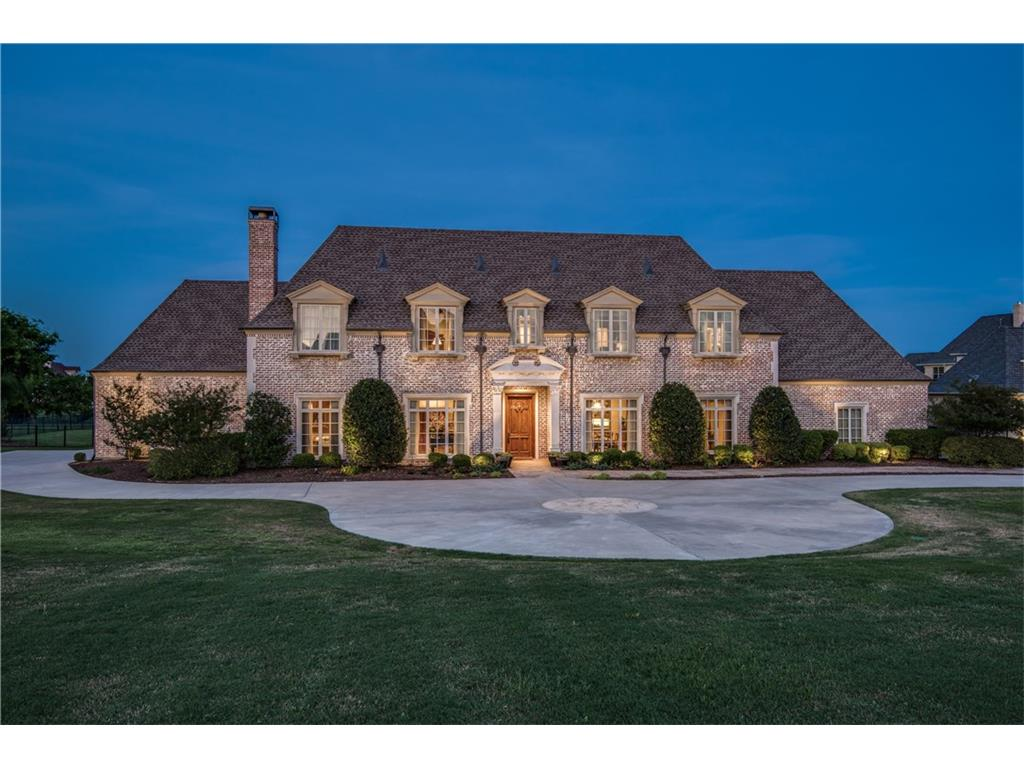 980 Broadmoor Lane, Prosper, TX 75078