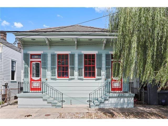 819 ALVAR Street, New Orleans, LA 70117