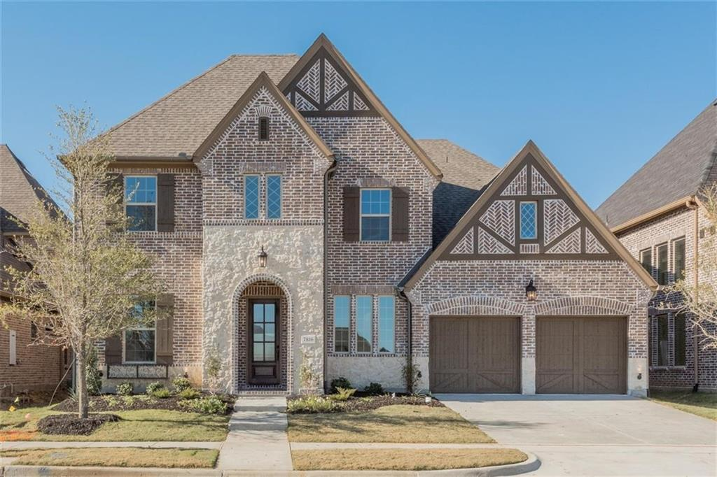 7816 Ivey, The Colony, TX 75056