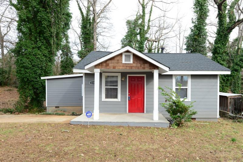 1336 SE Emerald Avenue, Atlanta, GA 30316