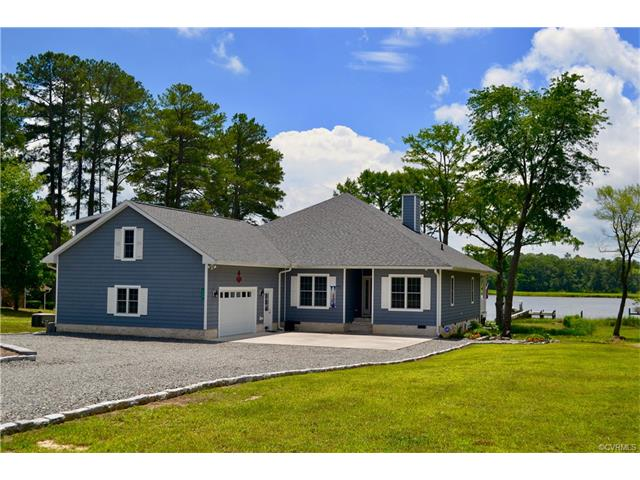 350 River Road Circle, Saluda, VA 23149