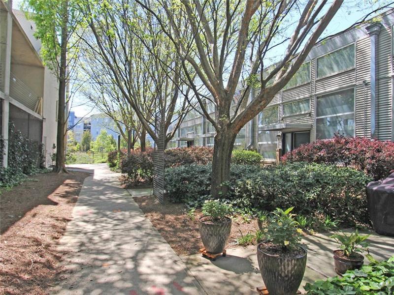 821 NE Ralph Mcgill Boulevard 2308, Atlanta, GA 30306
