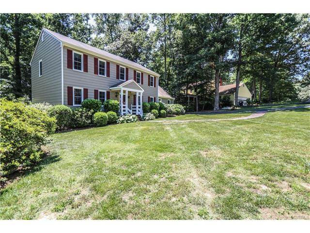 7909 Dulles Drive, North Chesterfield, VA 23235