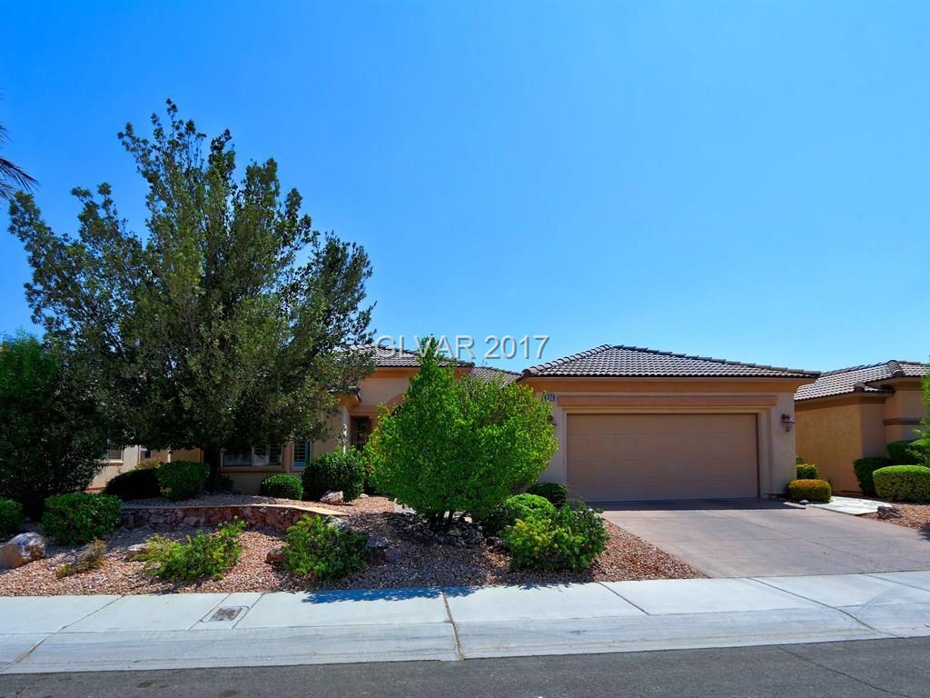 4370 BELLA CASCADA Street, Las Vegas, NV 89135