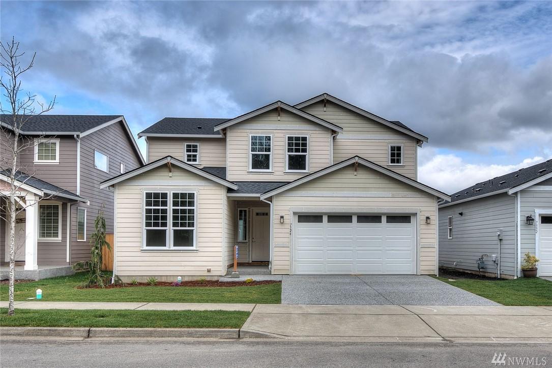 1911 72nd Ave SE 314, Tumwater, WA 98501