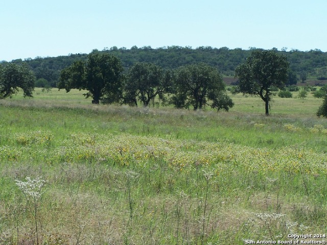 LOT C Ischar Lane, Settler's Ridge, Mason, TX 76856