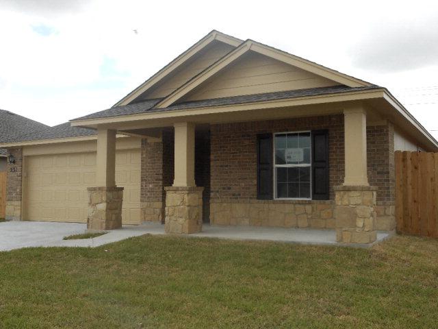 231 Cobble Stone Court, Victoria, TX 77904
