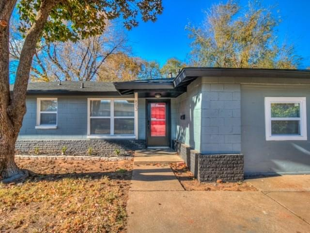 853 E Rose Drive, Midwest City, OK 73110