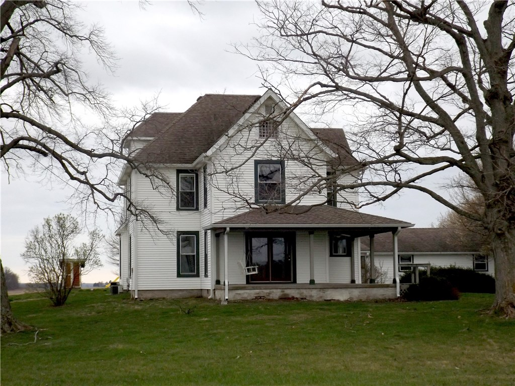 6989 W State Road 44 Road, Shelbyville, IN 46176