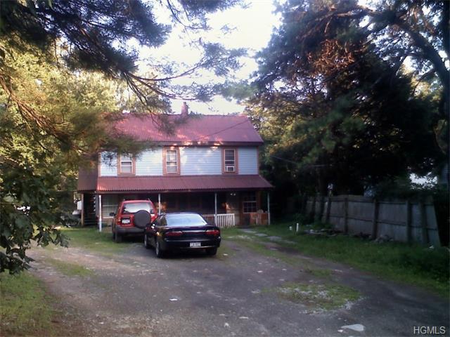 400 Zimmer Drive, Sparrowbush, NY 12780