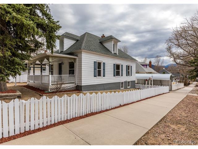 1031 W Kiowa Street, Colorado Springs, CO 80904