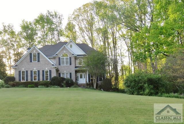 1060 Oaklake Terrace, Watkinsville, GA 30677