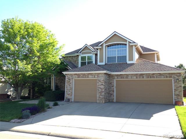 3729 Mallard Drive, Highlands Ranch, CO 80126
