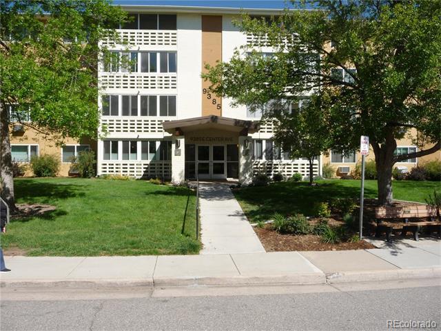 9385 E Center Avenue 11A, Denver, CO 80247