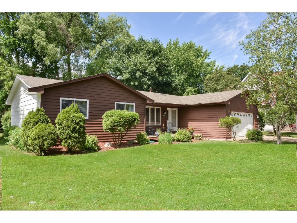 711 Lakeshore Drive, Big Lake, MN 55309