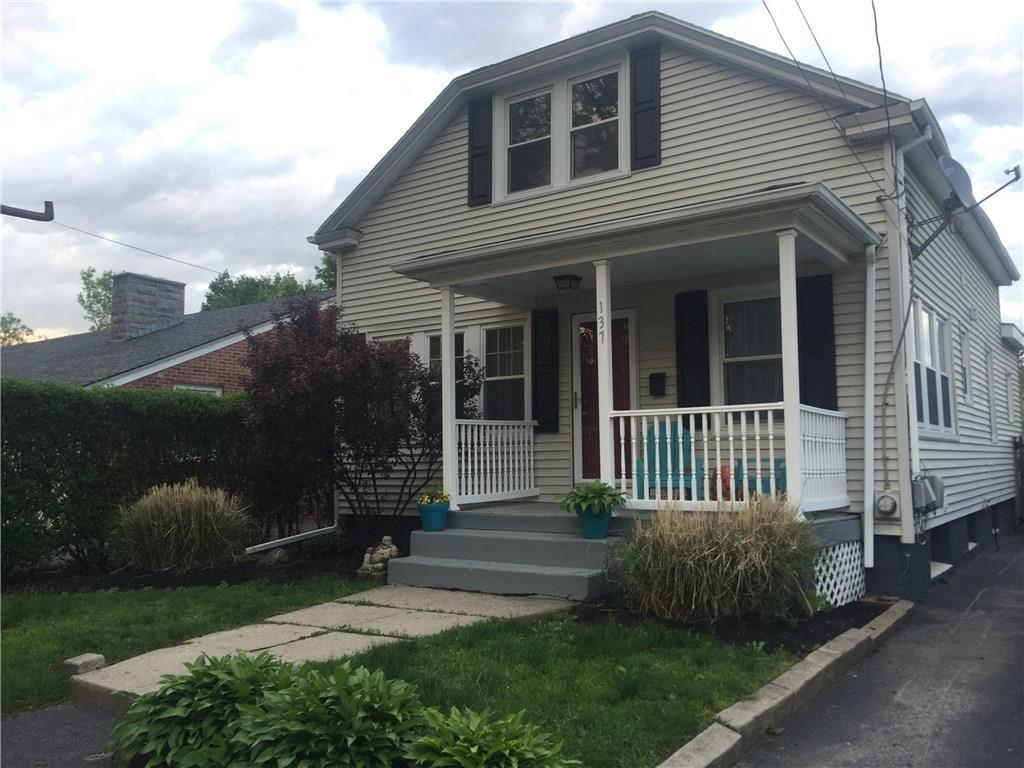 137 Longwood AV, Providence, RI 02908