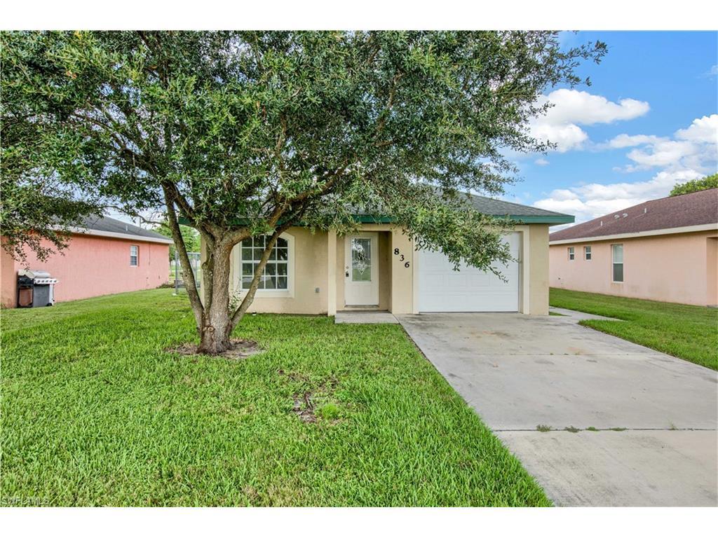 836 Thatcher BLVD SW, MOORE HAVEN, FL 33471