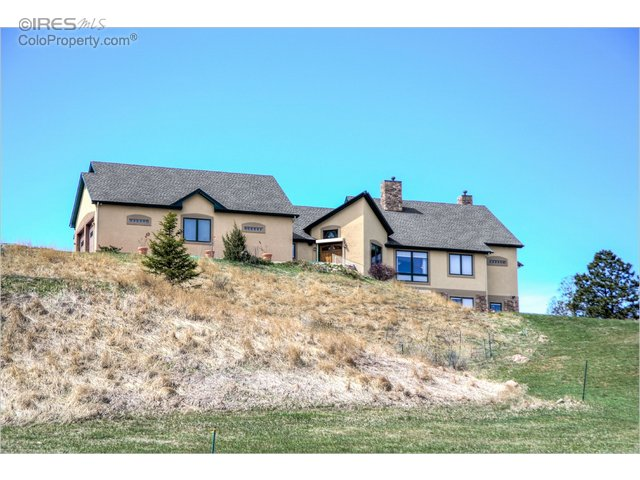5748 Brianna Ln, Bellvue, CO 80512
