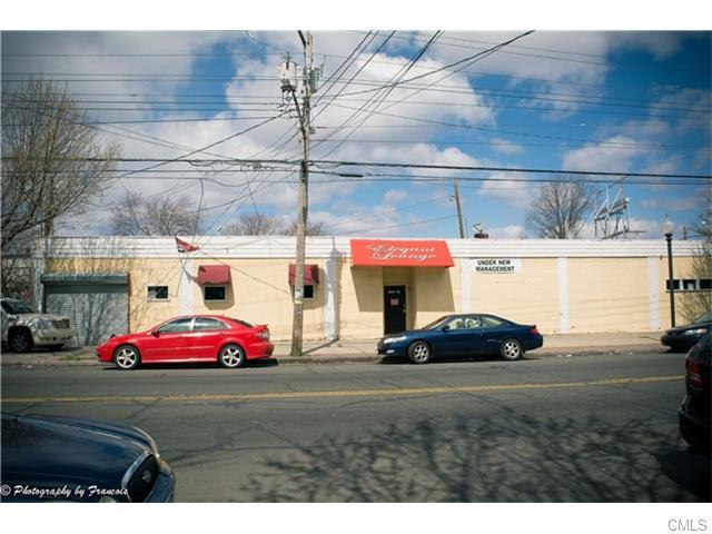 1603 Barnum Avenue, Bridgeport, CT 06610