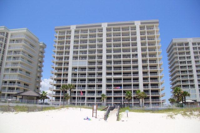 24770 Perdido Beach Blvd 1503, Orange Beach, AL 36561