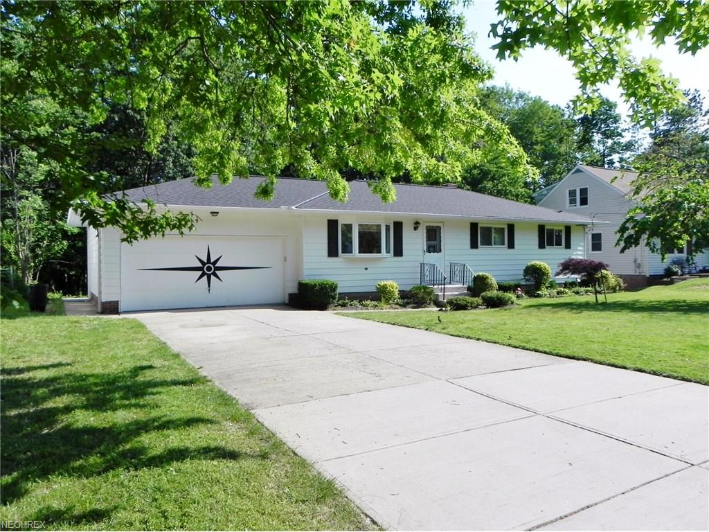 29335 Waldensa Ave, Wickliffe, OH 44092