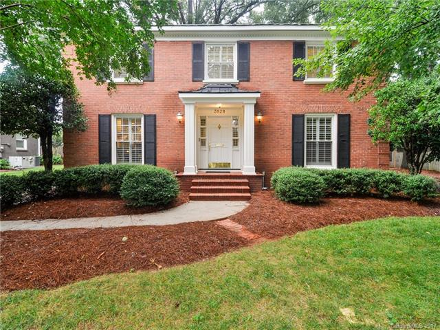 3929 Kitley Place, Charlotte, NC 28210